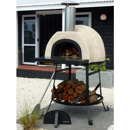 Buy Bambino Elite Outdoor Pizza Oven Online Diy Direct